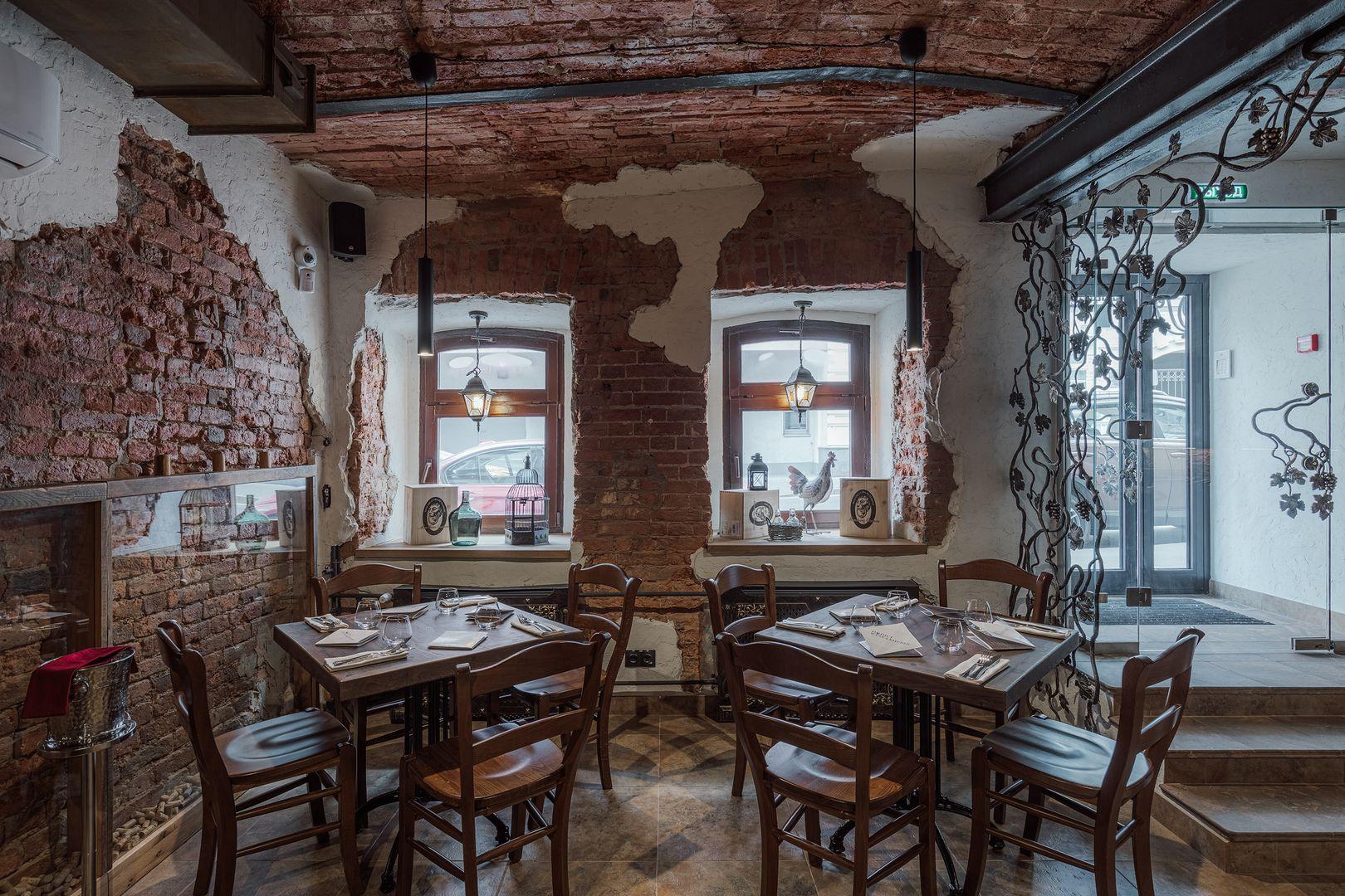 Dodici Wine & Kitchen