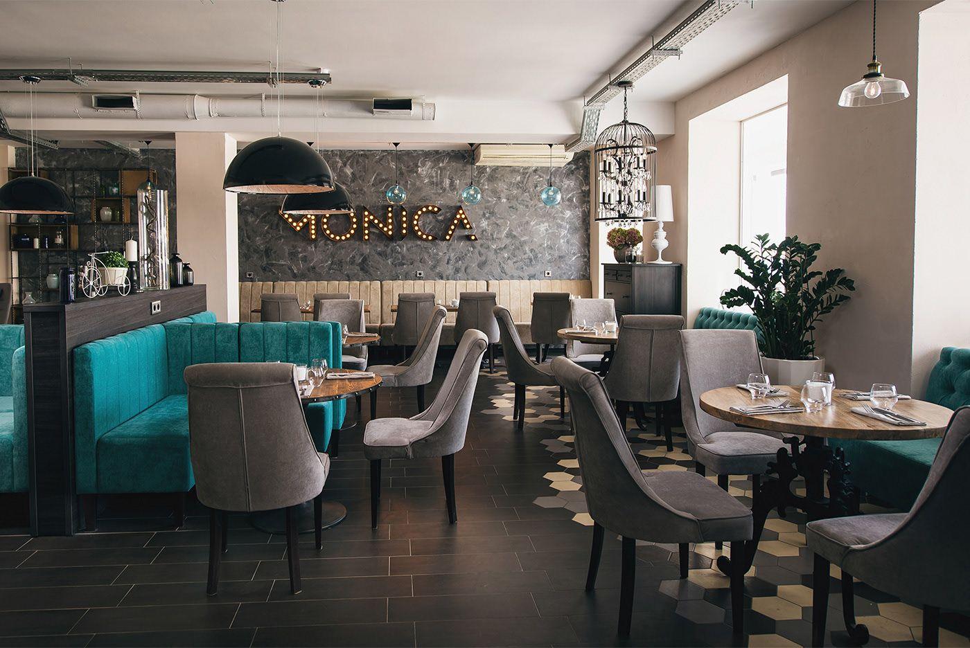 Ресторан Monica Music Gastrobar