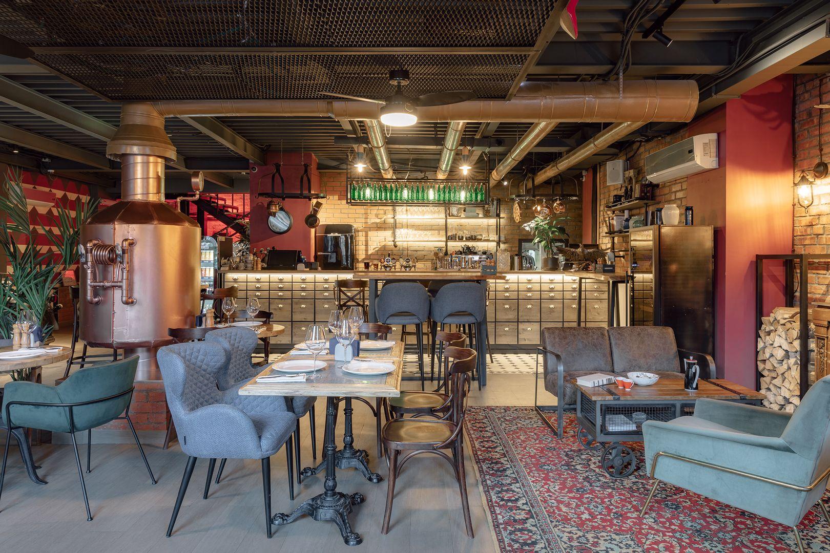 Бар Plutov Pub