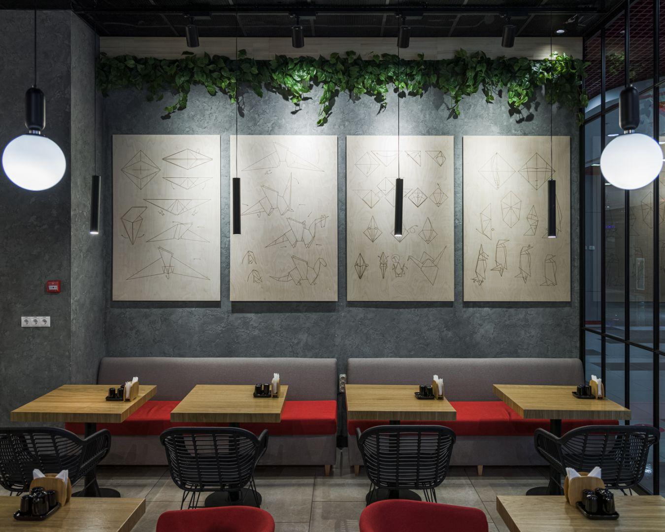 Ресторан Япоша