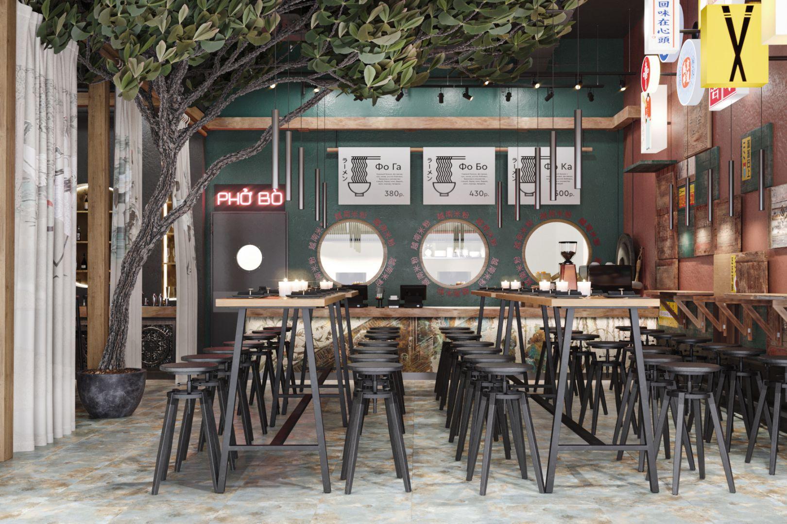 Ресторан «ФоБо»